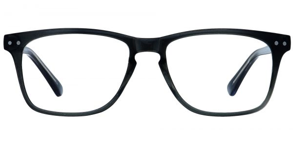 Lauren Oval eyeglasses