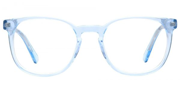 Nebula Round eyeglasses