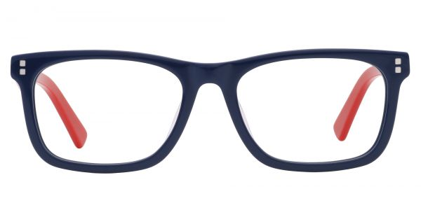 Harbor Rectangle eyeglasses