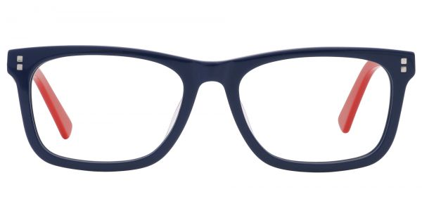 Newbury Rectangle eyeglasses