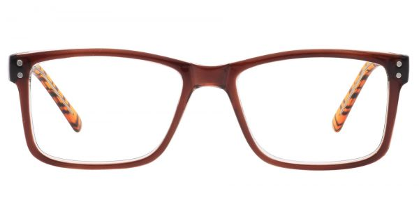 Bedford Rectangle eyeglasses