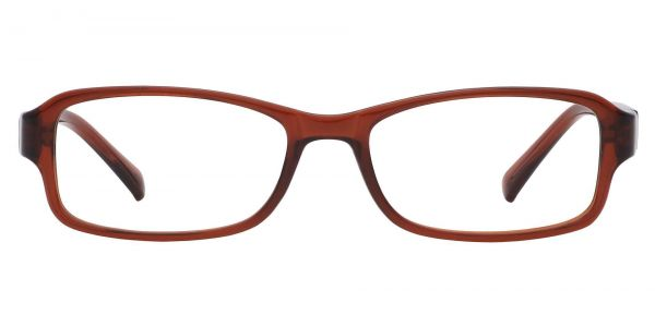 Rowan Rectangle eyeglasses