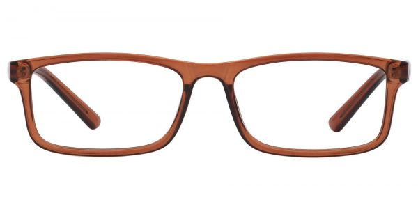 Ames Rectangle eyeglasses