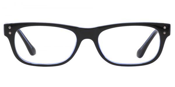 Murphy Rectangle eyeglasses