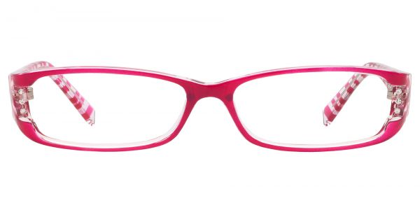 Kiki Rectangle eyeglasses
