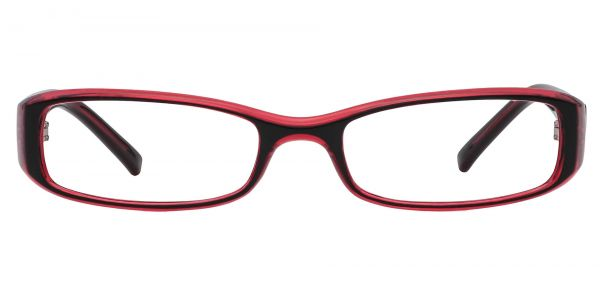 Veronica Rectangle eyeglasses