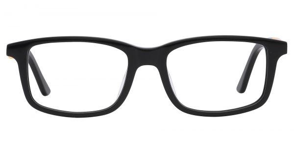 Rivers Rectangle eyeglasses