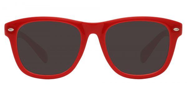 Yolanda Square eyeglasses