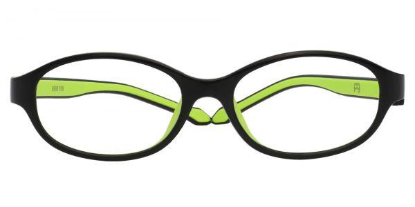 Stone Oval eyeglasses