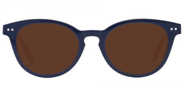 Common Oval eyeglasses