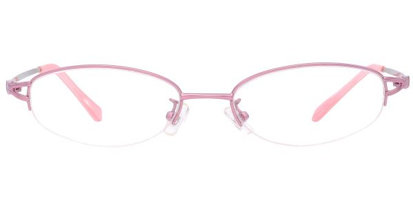Pacific Oval eyeglasses