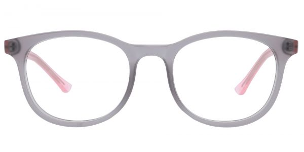 Gretchen Oval eyeglasses