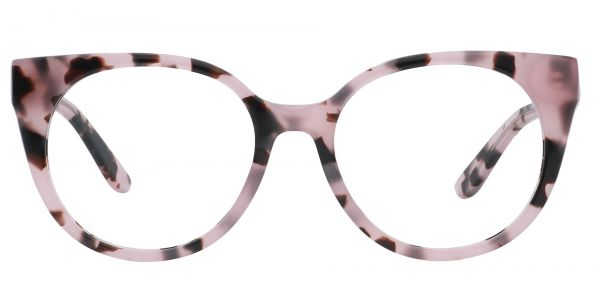 Balmoral Cat-Eye eyeglasses