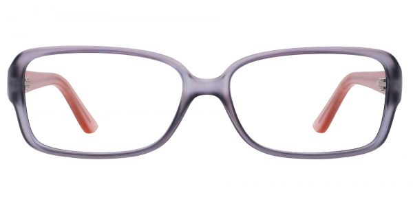 Denton Rectangle eyeglasses