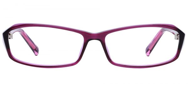 Wilson Rectangle eyeglasses