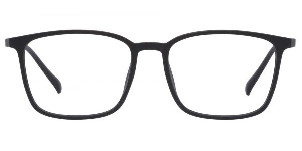Hayworth Rectangle eyeglasses