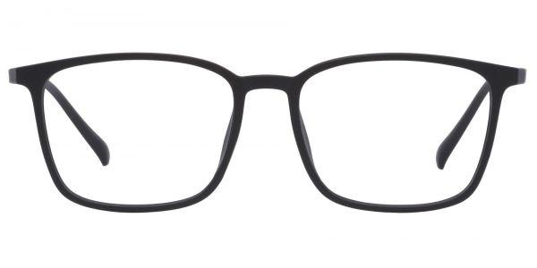 Hayworth Rectangle eyeglasses