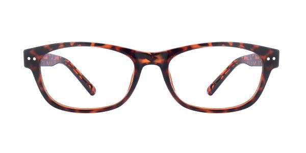 Gulf Rectangle eyeglasses