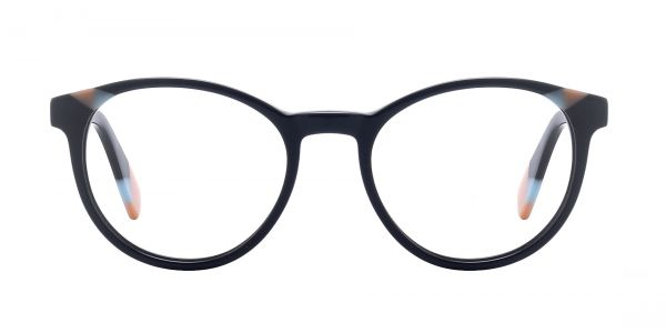 Odette Oval eyeglasses