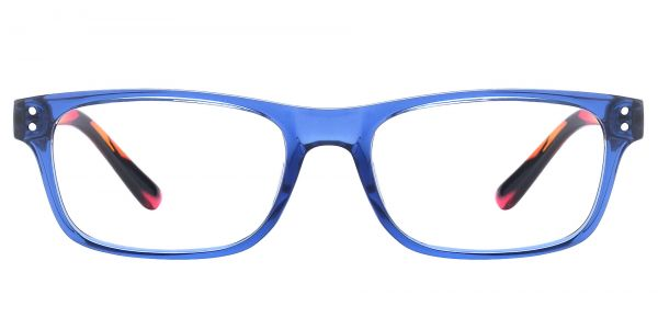 Aura Rectangle eyeglasses