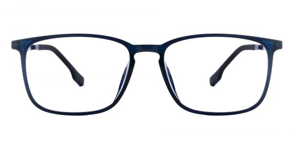 Denver Square eyeglasses