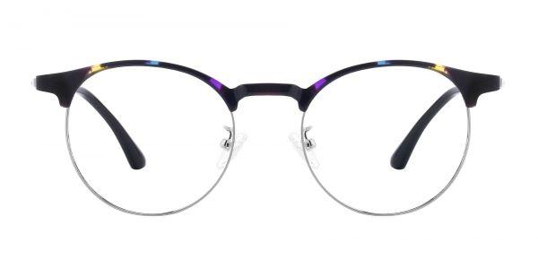 Titus Browline eyeglasses