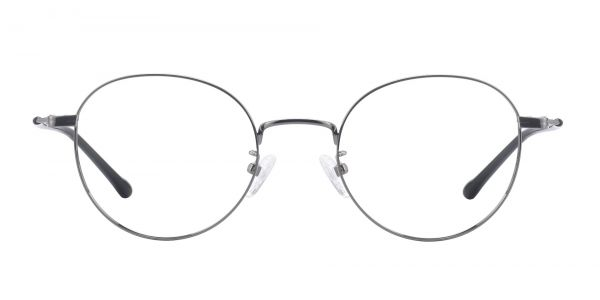 Truman Oval eyeglasses