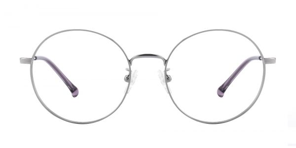 Maxwell Round eyeglasses