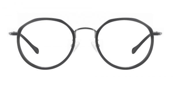 Verde Geometric eyeglasses