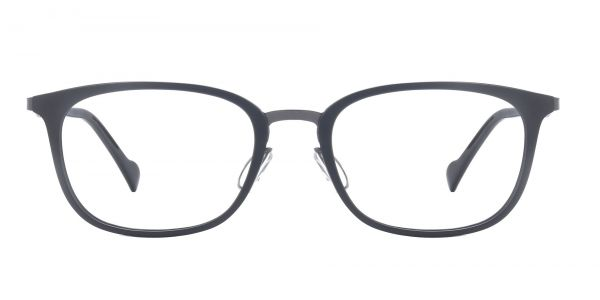 Morton Rectangle eyeglasses