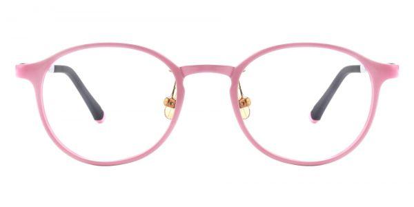 Elodie Oval eyeglasses