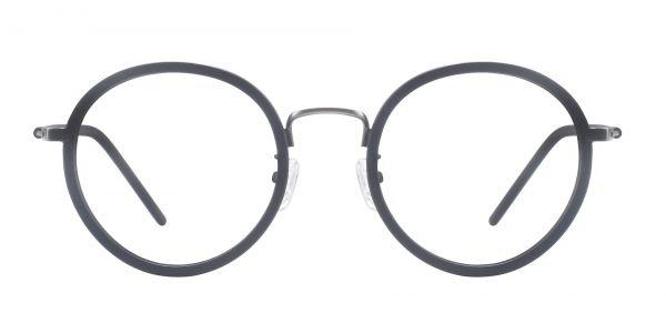 Chapin Round eyeglasses