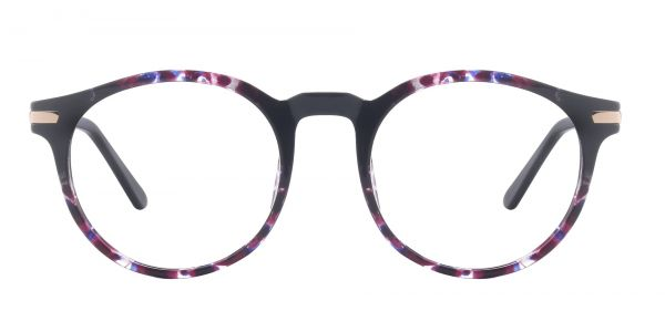 Holcomb Oval eyeglasses