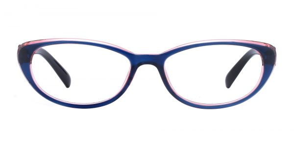 Iona Cat-Eye eyeglasses
