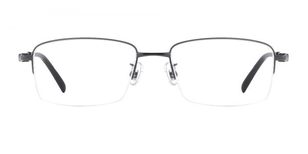 Friar Rectangle eyeglasses