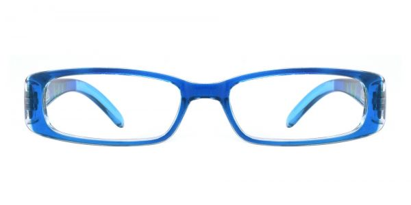 Roz Rectangle eyeglasses