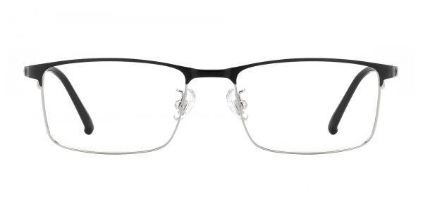 Goldman Rectangle eyeglasses