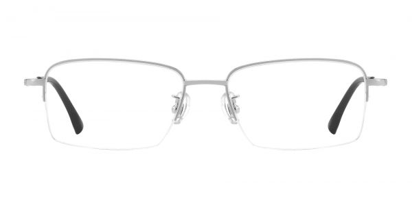 Welty Rectangle eyeglasses