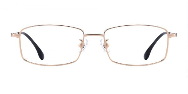 Hawkins Rectangle eyeglasses