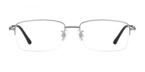 Faulkner Rectangle eyeglasses