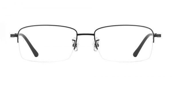 Faulkner Rectangle eyeglasses
