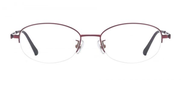 Shirley Oval eyeglasses