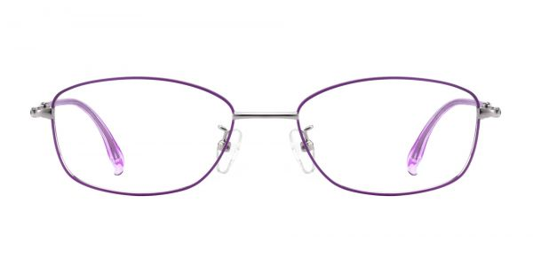 Ginger Oval eyeglasses