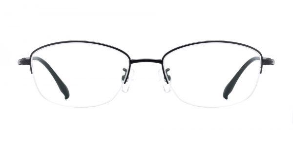 Mendoza Oval eyeglasses