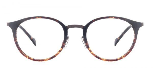 Tyler Round eyeglasses