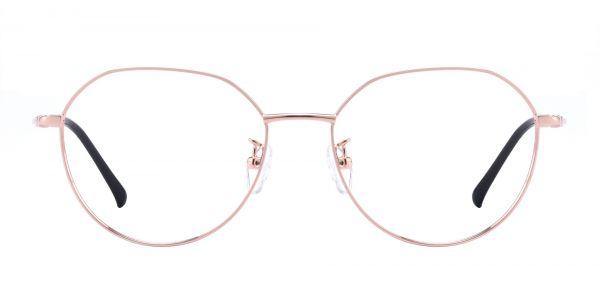 Galena Geometric eyeglasses
