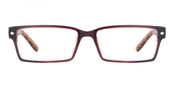 Imperial Rectangle eyeglasses