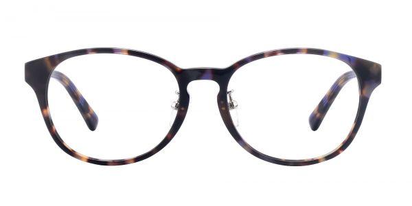 Dion Oval eyeglasses