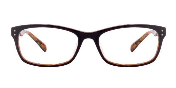 Murdoch Rectangle eyeglasses