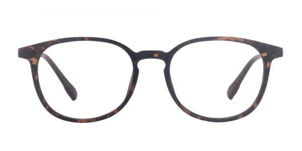 Lexington Oval eyeglasses
